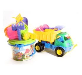 Siatka plastikowa do pakowania zabawek