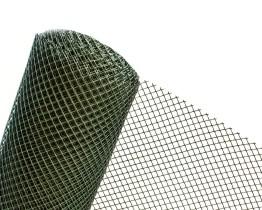 Siatka plastikowa w rolce