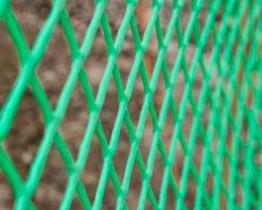Siatka plastikowa do wygradzania drobiu