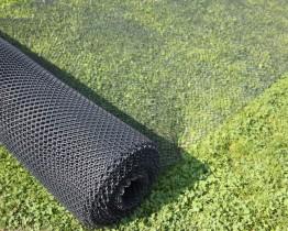 Siatka wzmacniająca podłoże - rolka