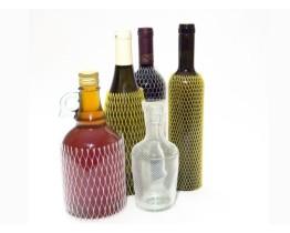 Ochronny wąż na butelki